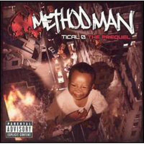 Alliance Method Man - Tical 0: The Prequel thumbnail