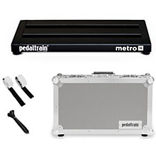 Pedaltrain Metro 16 with Tour Case