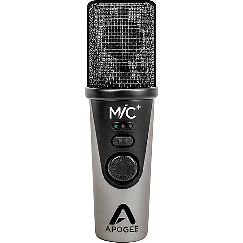 Apogee MiC + USB Microphone thumbnail