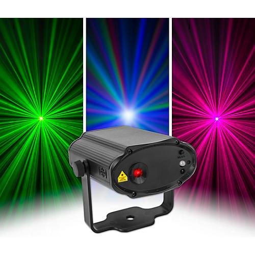 CHAUVET DJ MiN Laser RGB Mini Compact Laser thumbnail