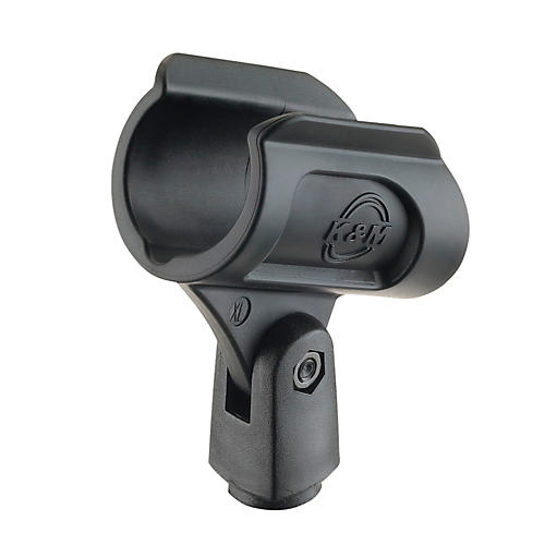 K&M Mic Clip For Wireless Microphones thumbnail