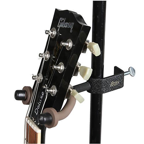 String Swing Mic Stand Guitar Hanger-thumbnail