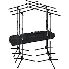 On-Stage Stands Mic Stand Package