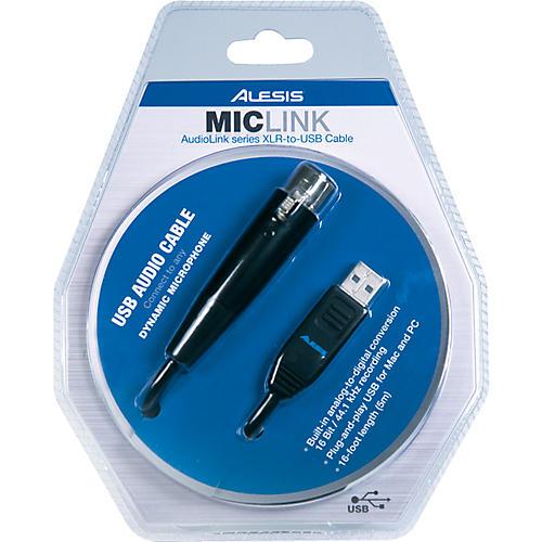 Alesis MicLink USB Audio Interface Cable thumbnail