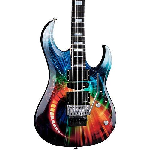Dean Michael Angelo Batio Speed of Light Electric Guitar thumbnail