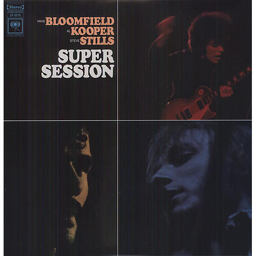 Alliance Michael Bloomfield - Super Session thumbnail