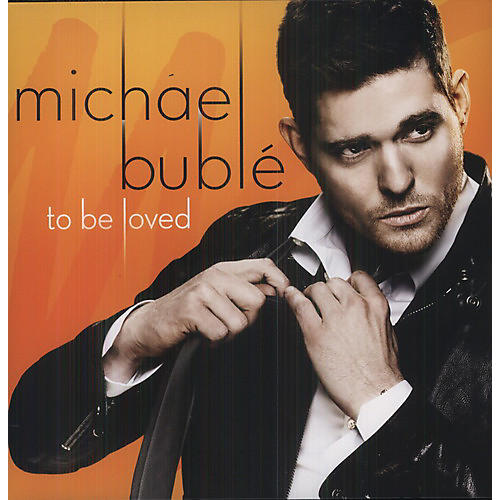 Alliance Michael Bublé - To Be Loved thumbnail