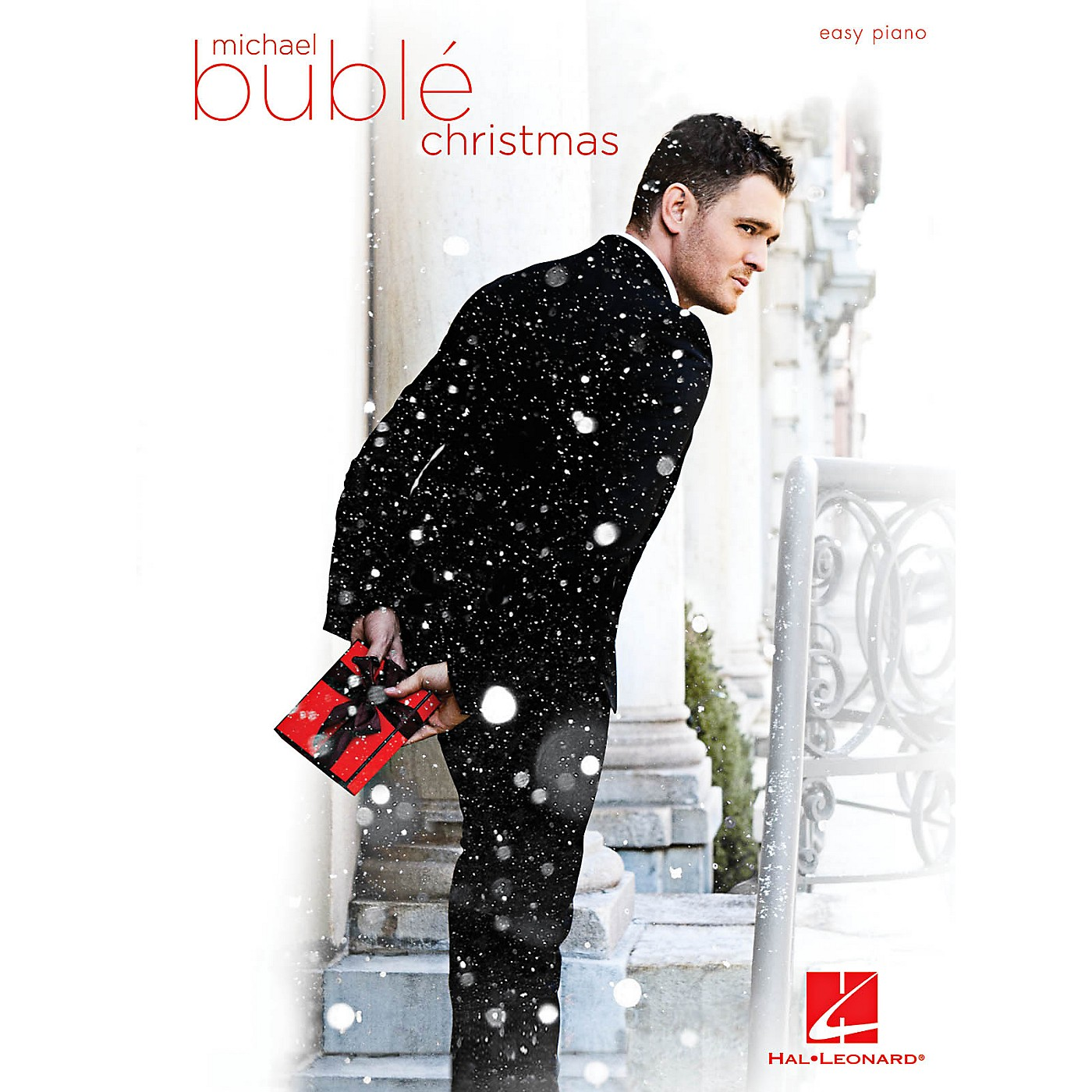 Hal Leonard Michael Buble - Christmas For Easy Piano thumbnail