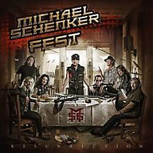 Michael Fest Schenker - Resurrection