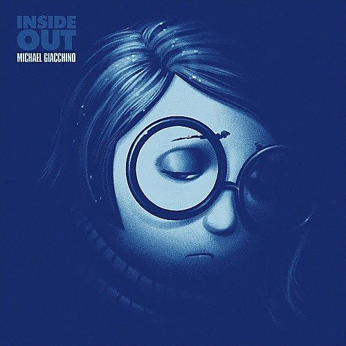 Alliance Michael Giacchino - Inside Out (sadness) (original Soundtrack) thumbnail