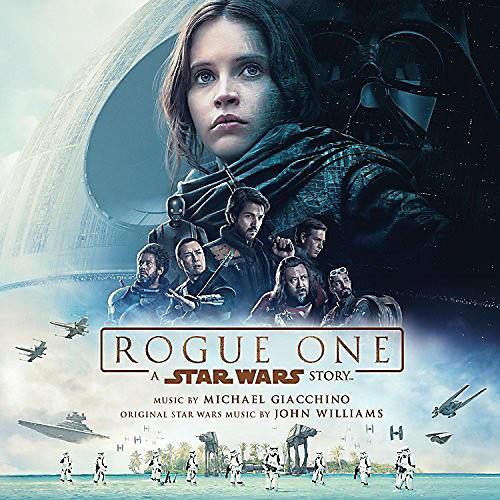 Alliance Michael Giacchino - Rogue One: A Star Wars Story (Original Soundtrack) thumbnail