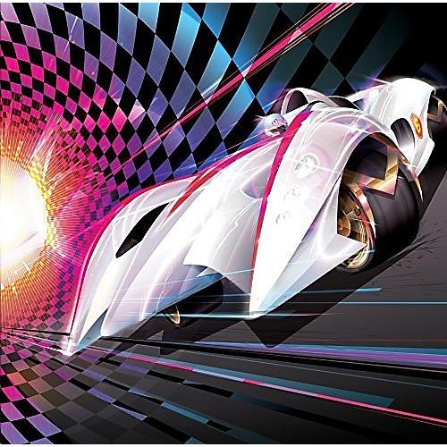 Alliance Michael Giacchino - Speed Racer (Original Soundtrack) thumbnail