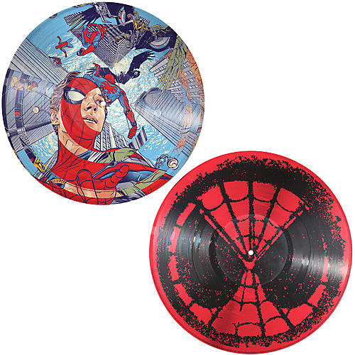 Alliance Michael Giacchino - Spider-Man: Homecoming (Original Soundtrack) thumbnail