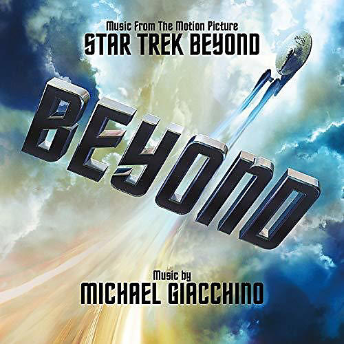 Alliance Michael Giacchino - Star Trek Beyond (Original Soundtrack) thumbnail