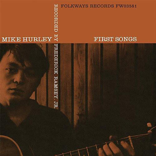 Alliance Michael Hurley - First Songs thumbnail