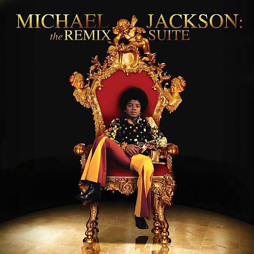 Alliance Michael Jackson - Michael Jackson: The Remix Suites thumbnail