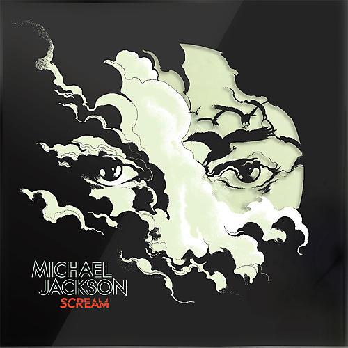 Alliance Michael Jackson - Scream thumbnail