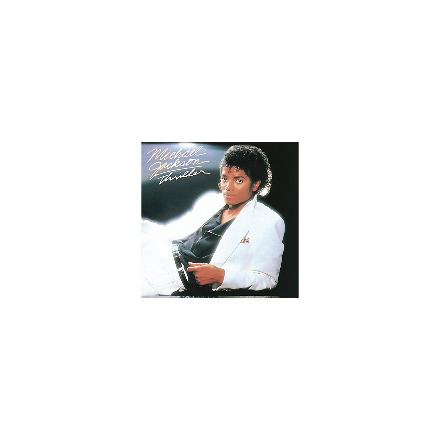 Alliance Michael Jackson - Thriller (CD) thumbnail