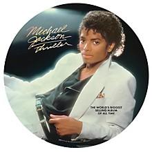 Michael Jackson - Thriller (Picture Vinyl)
