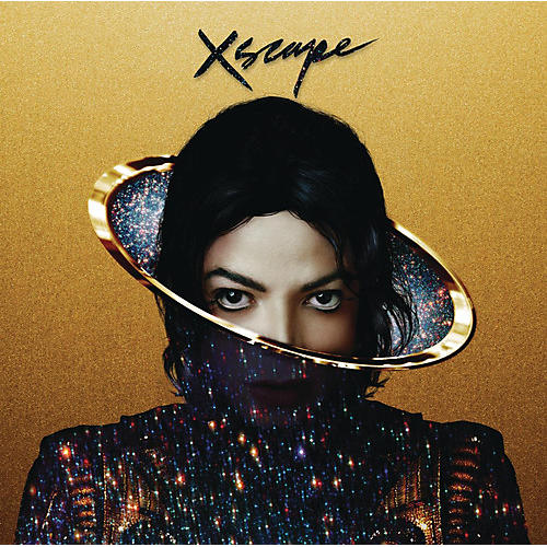 Alliance Michael Jackson - Xscape thumbnail