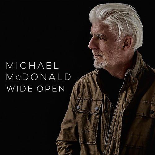 Alliance Michael McDonald - Wide Open thumbnail