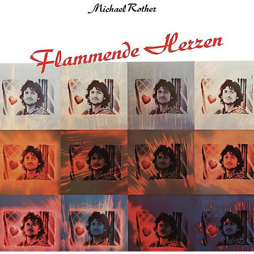 Alliance Michael Rother - Flammende Herzen thumbnail