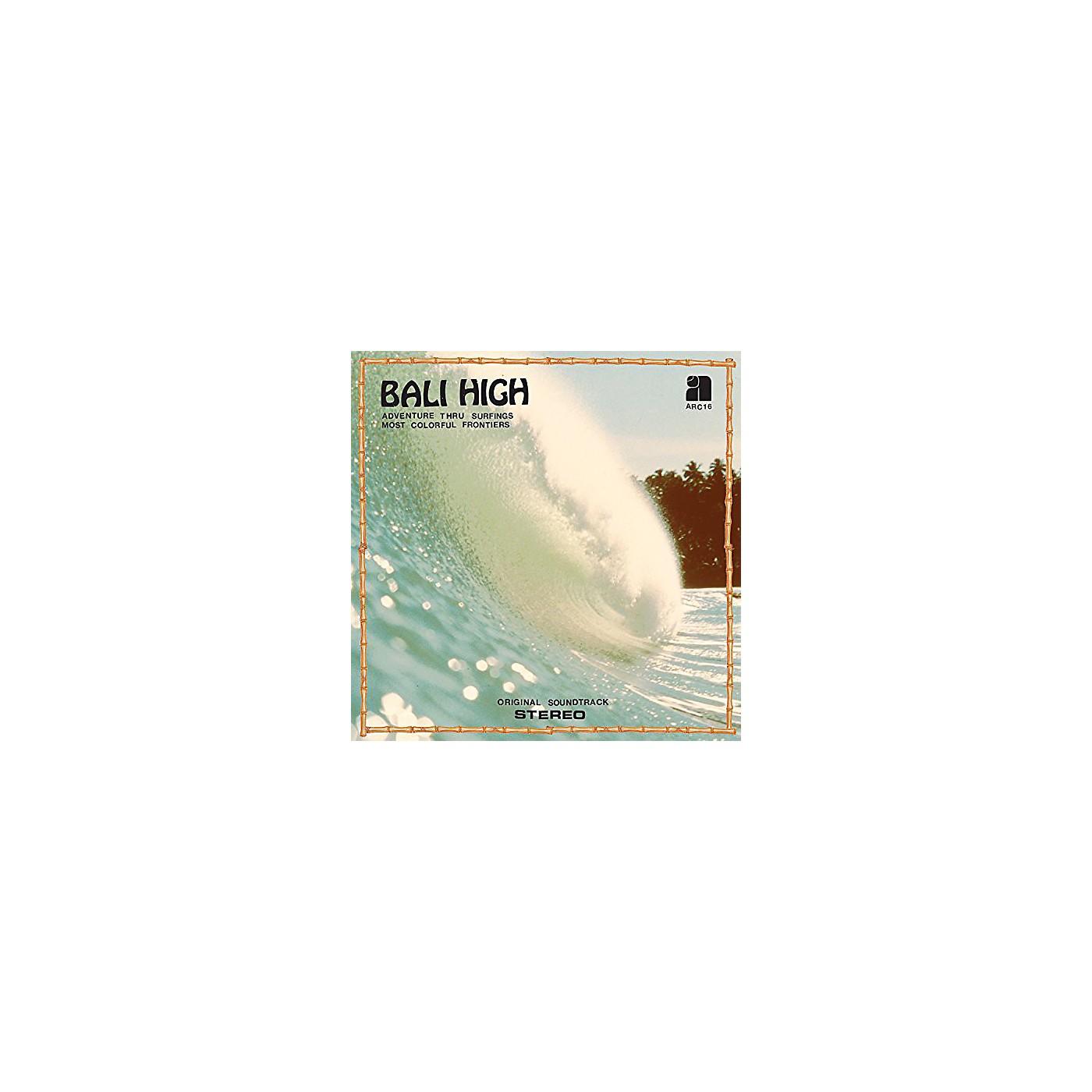 Alliance Michael Sena - Bali High (Original Soundtrack) thumbnail