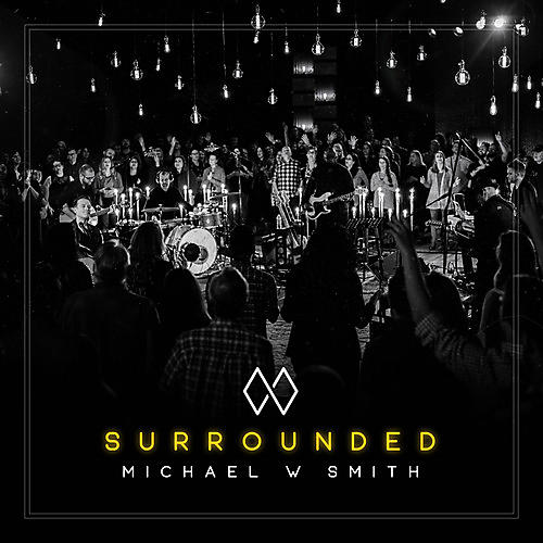 Alliance Michael Smith W - Surrounded (CD) thumbnail