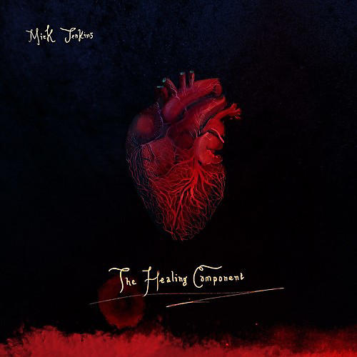 Alliance Mick Jenkins - The Healing Component thumbnail