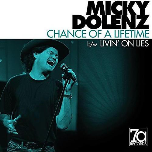 Alliance Micky Dolenz - Chance Of A Lifetime / Livin On Lies thumbnail