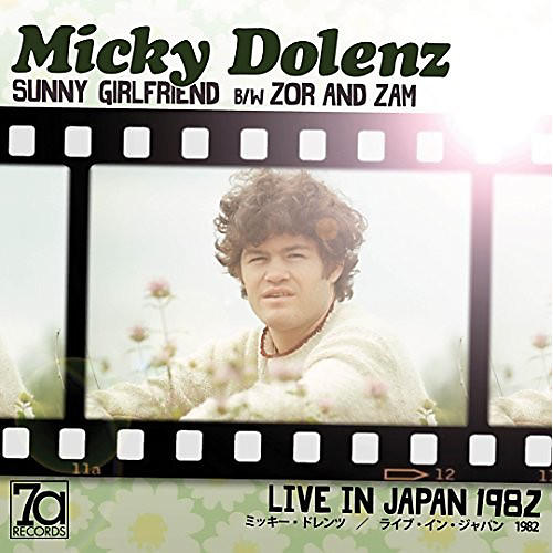 Alliance Micky Dolenz - Sunny Girlfriend thumbnail