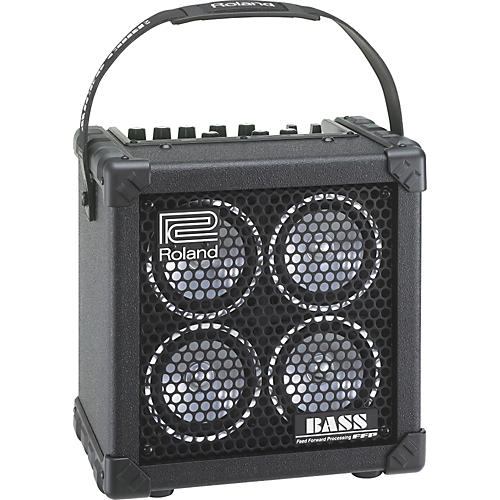 Roland Micro Cube Bass RX Bass Combo Amp-thumbnail