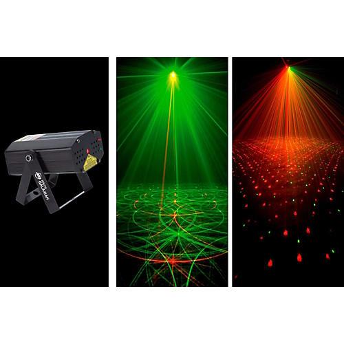 American DJ Micro Galaxian Laser thumbnail