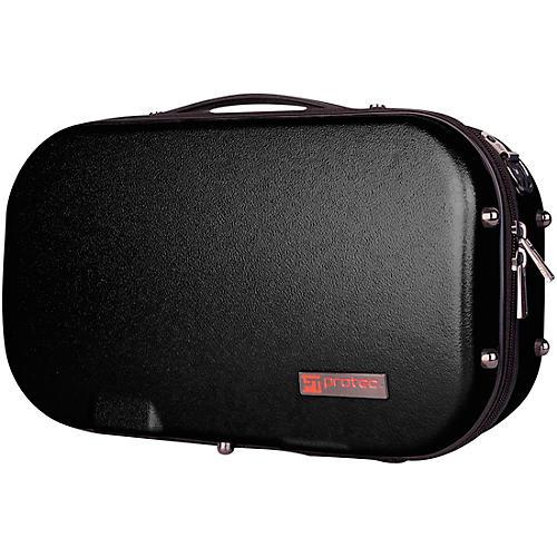 Protec Micro-Sized ABS Protection Clarinet Case, Black (BM307) thumbnail