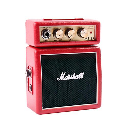 Marshall Micro Stack 1W Guitar Combo Amp thumbnail