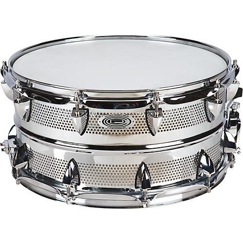 Orange County Drum & Percussion Micro Vent Snare Drum-thumbnail