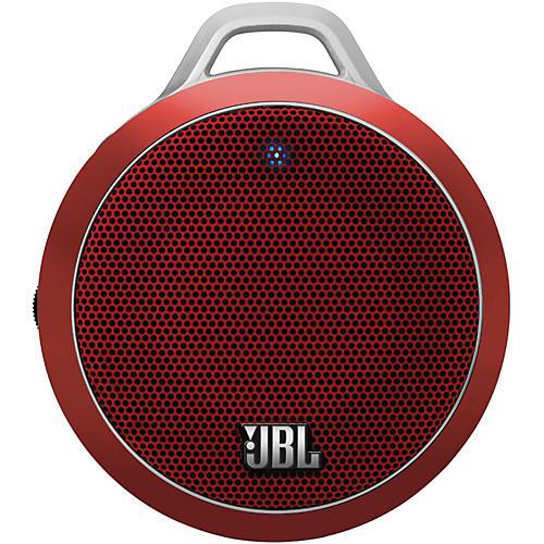 JBL Micro Wireless Ultra-Portable BT Multimedia Speaker thumbnail