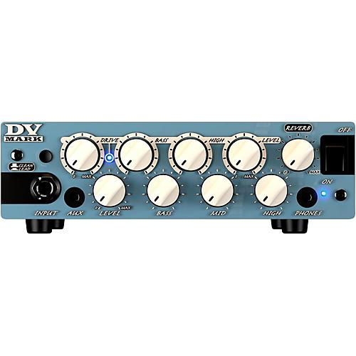 DV Mark Micro50 50W Guitar Amp Head thumbnail
