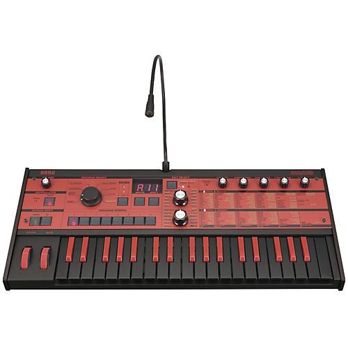 Korg MicroKORG Synthesizer/Vocoder-thumbnail