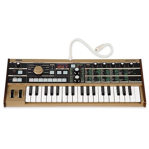 korg microkorg synthesizer vocoder woodwind brasswind. Black Bedroom Furniture Sets. Home Design Ideas