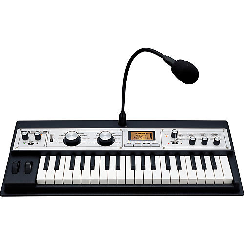 Korg MicroKorg XL Synth with Multi-Modeling Technology thumbnail