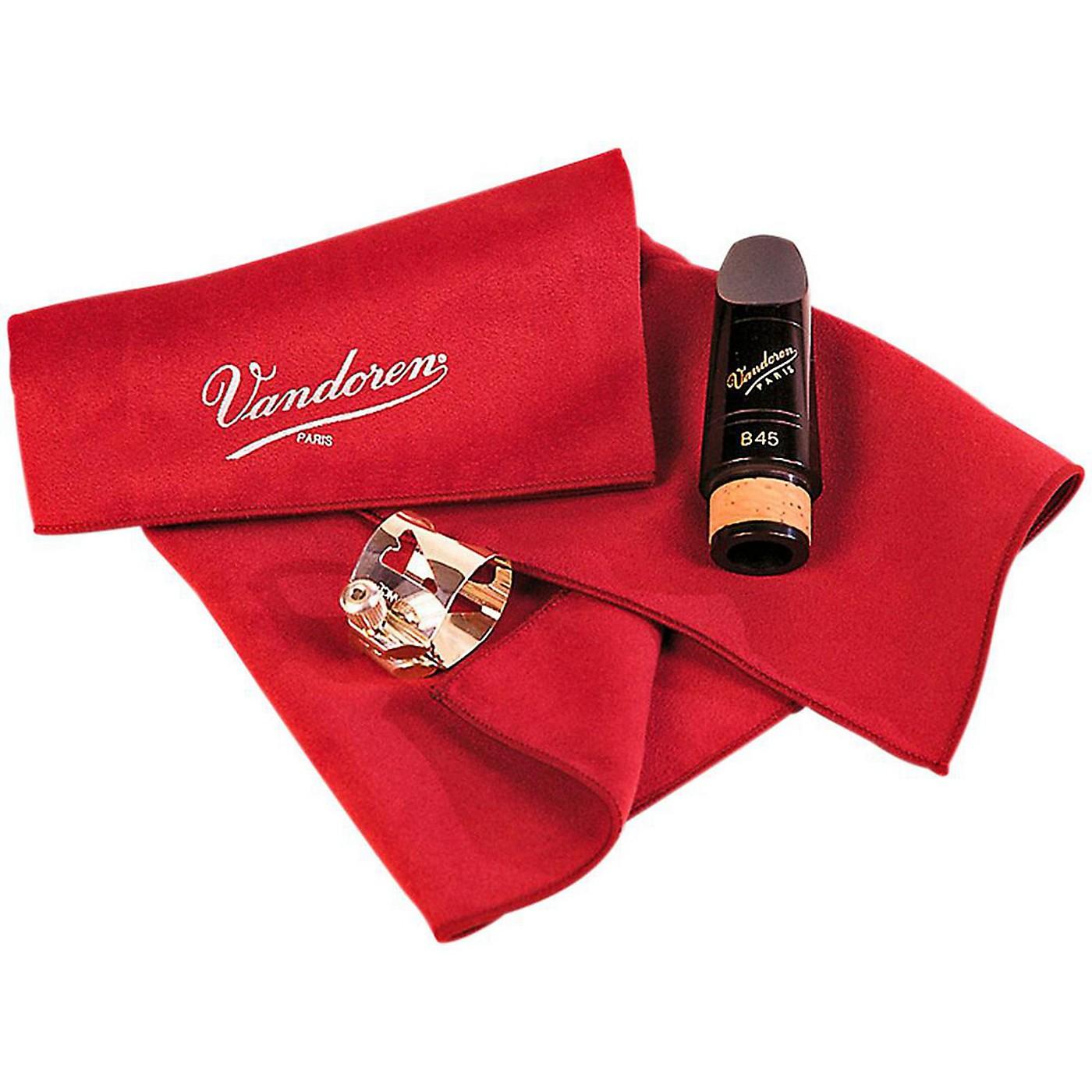 Vandoren Microfiber Cleaning Cloth thumbnail