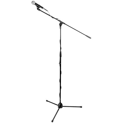 On-Stage Microphone Stand Pack thumbnail