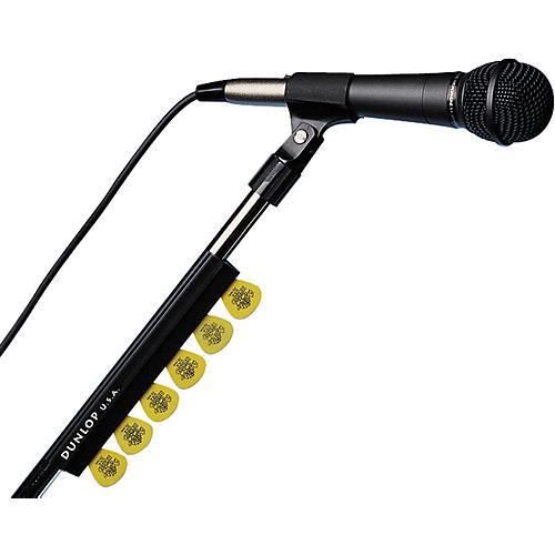 Dunlop Microphone Stand Pick Holder-thumbnail
