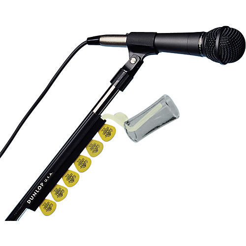 Dunlop Microphone Stand Pick and Slide Holder thumbnail