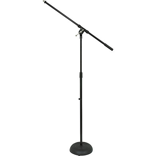 Musician's Gear Microphone Stand with Fixed Boom thumbnail