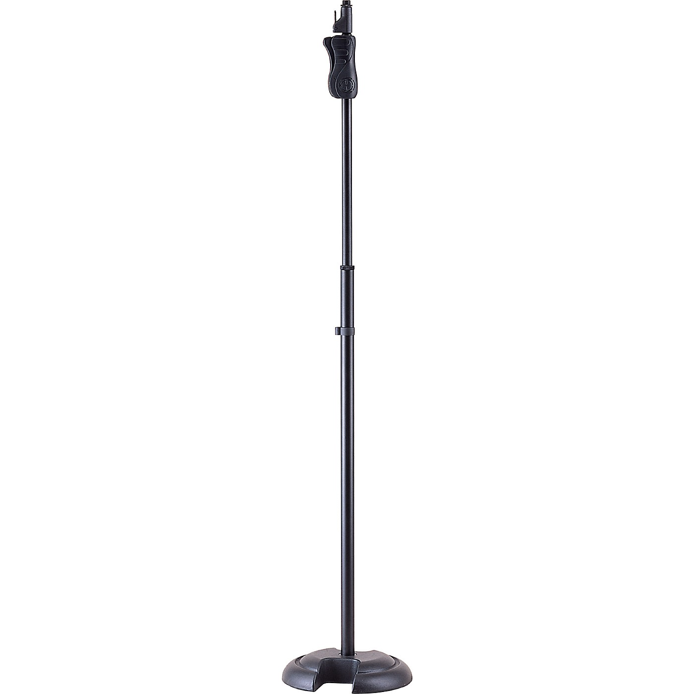 Hercules Microphone Stand with H-Base thumbnail