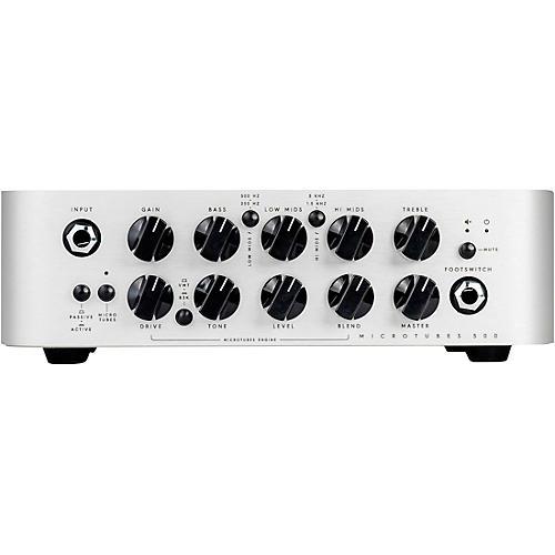 Darkglass Microtubes 500 500W Bass Amp Head thumbnail