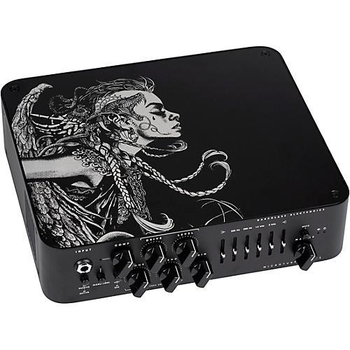 Darkglass Microtubes 900 V2 Medusa 900W Bass Amp Head thumbnail