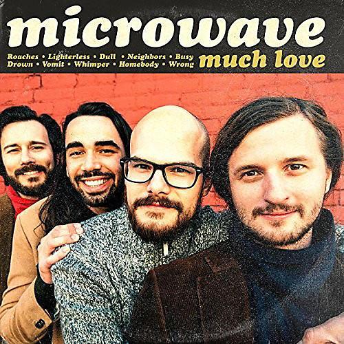Alliance Microwave - Much Love thumbnail